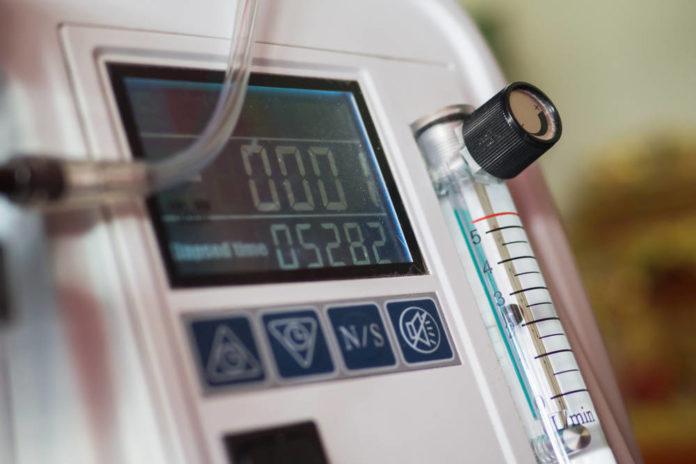Koncentrator tlenu – czym jest oraz jak działa?