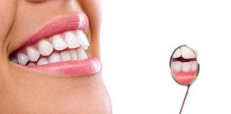 Zdrowe i białe zęby = pewność siebie