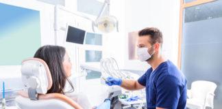 Meble do gabinetu stomatologicznego