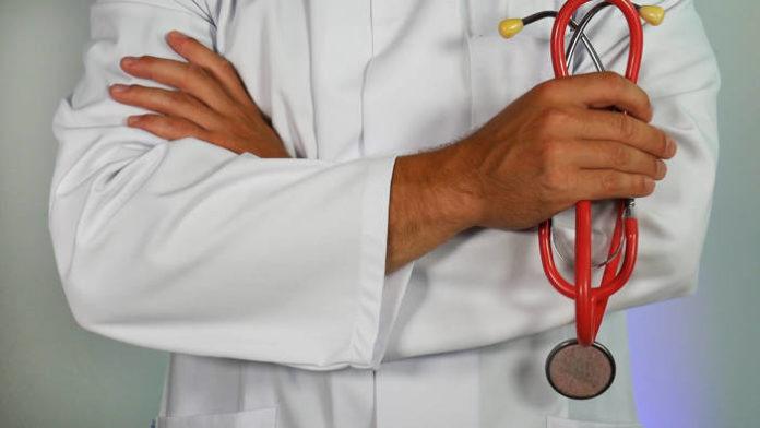 Nowoczesna odzież medyczna dla lekarzy